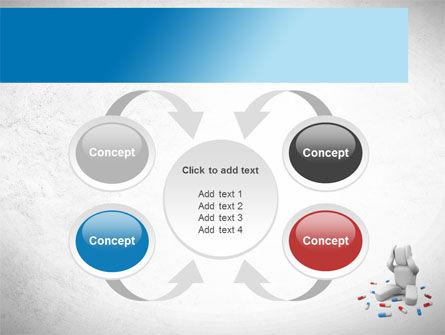 Drug Allergy PowerPoint Template Slide 6