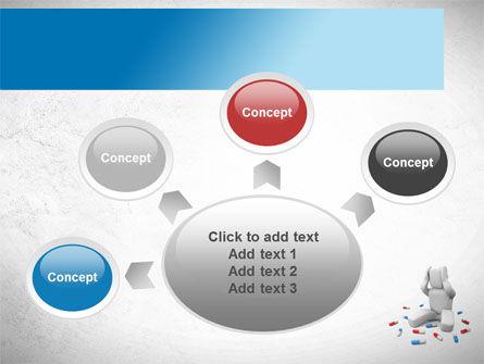 Drug Allergy PowerPoint Template Slide 7