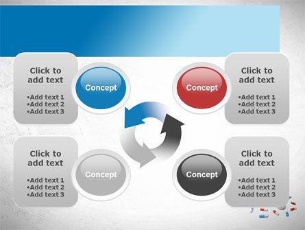 Drug Allergy PowerPoint Template Slide 9