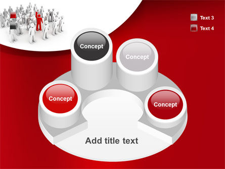 Outstanding Action PowerPoint Template Slide 12