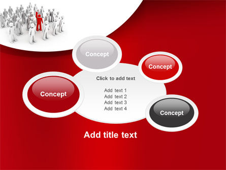 Outstanding Action PowerPoint Template Slide 16
