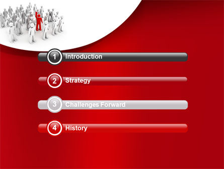 Outstanding Action PowerPoint Template Slide 3