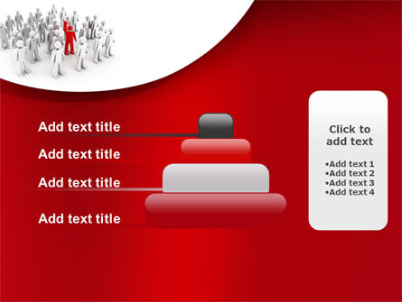 Outstanding Action PowerPoint Template Slide 8