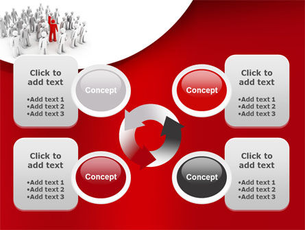 Outstanding Action PowerPoint Template Slide 9