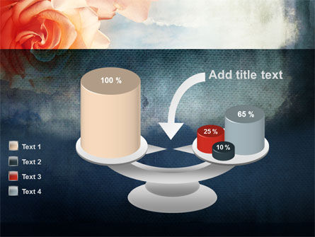 Tender Roses PowerPoint Template Slide 10
