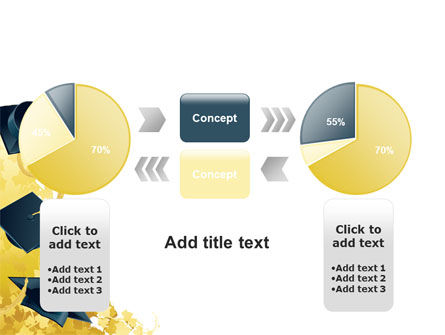 Mortarboard Ahead PowerPoint Template Slide 16