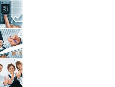 Team Of Like-Minded PowerPoint Template, Slide 3, 09735, People — PoweredTemplate.com