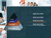Team Of Like-Minded PowerPoint Template#12