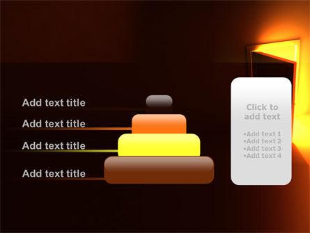 Way In PowerPoint Template Slide 8