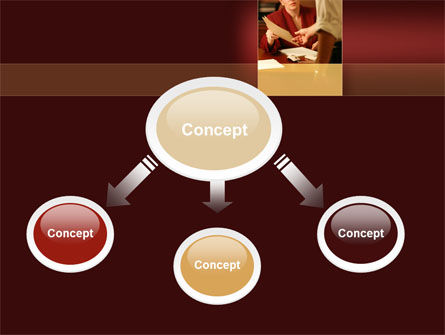 Transfer Of Documents PowerPoint Template Slide 4