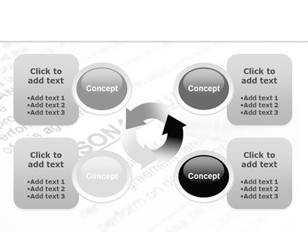 Personal Guarantee PowerPoint Template Slide 9