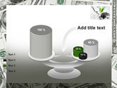 Sprout Of Money Tree PowerPoint Template#10