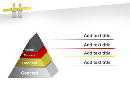 Measurements PowerPoint Template Slide 12