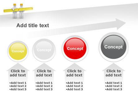 Measurements PowerPoint Template Slide 13