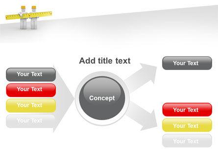 Measurements PowerPoint Template Slide 14