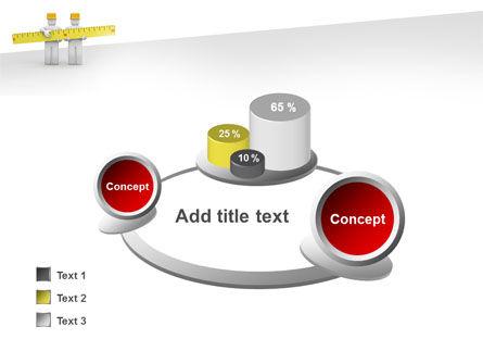 Measurements PowerPoint Template Slide 16
