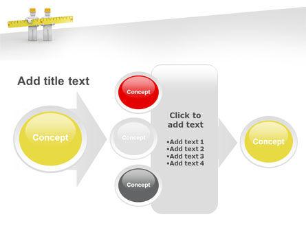 Measurements PowerPoint Template Slide 17