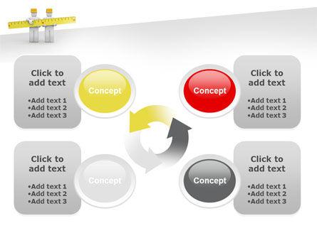 Measurements PowerPoint Template Slide 9