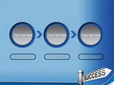 Way To Success PowerPoint Template#5