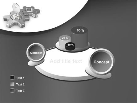 Key To Launch Process PowerPoint Template Slide 16