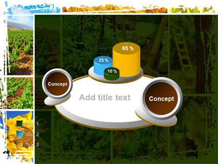 Farm Labor PowerPoint Template Slide 16