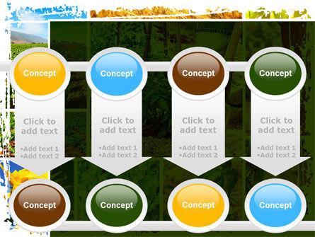 Farm Labor PowerPoint Template Slide 18