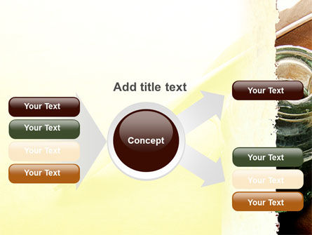Poetry PowerPoint Template Slide 14