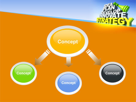 Ingredients of Successful Business PowerPoint Template Slide 4