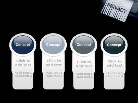 Shredder PowerPoint Template Slide 5