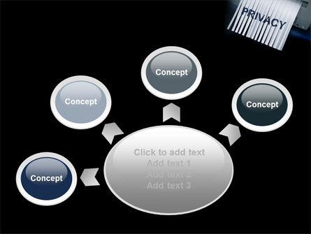 Shredder PowerPoint Template Slide 7