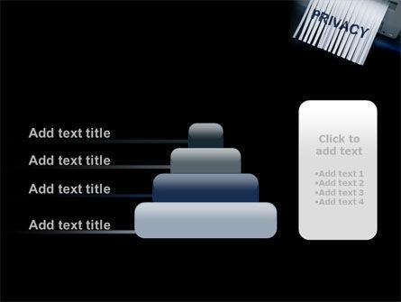 Shredder PowerPoint Template Slide 8