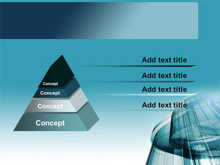Modern Architecture Structures PowerPoint Template Slide 12