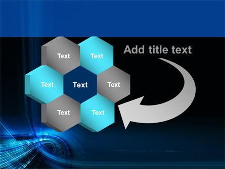 Klein Bottle PowerPoint Template Slide 11