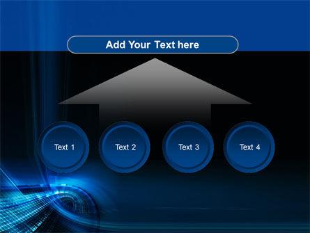 Klein Bottle PowerPoint Template Slide 8
