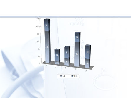 Device For Measuring Pressure PowerPoint Template Slide 17
