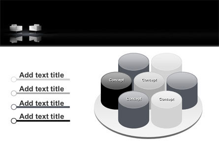 Invitation To Talk PowerPoint Template Slide 12