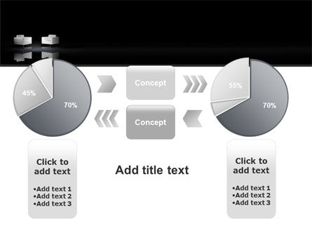 Invitation To Talk PowerPoint Template Slide 16