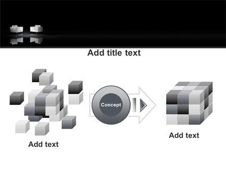 Invitation To Talk PowerPoint Template Slide 17