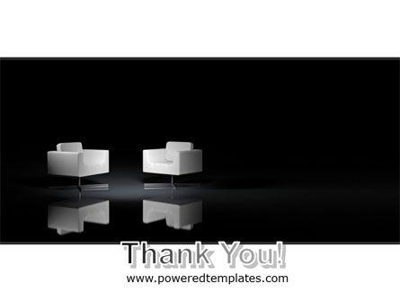 Invitation To Talk PowerPoint Template Slide 20