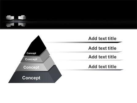 Invitation To Talk PowerPoint Template Slide 4