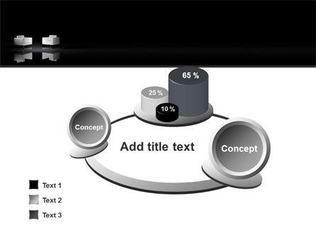 Invitation To Talk PowerPoint Template Slide 6