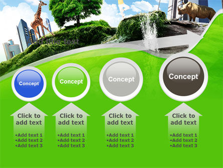 Modern Times PowerPoint Template Slide 13