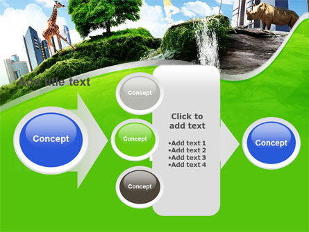 Modern Times PowerPoint Template Slide 17