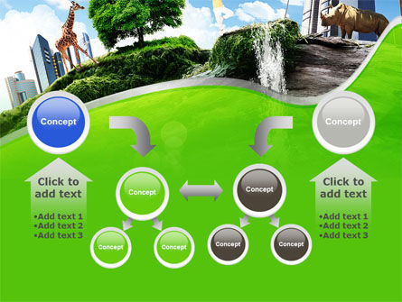 Modern Times PowerPoint Template Slide 19