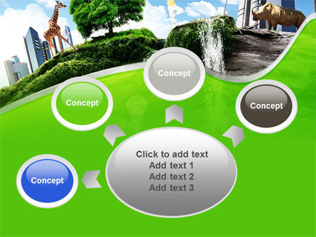 Modern Times PowerPoint Template Slide 7