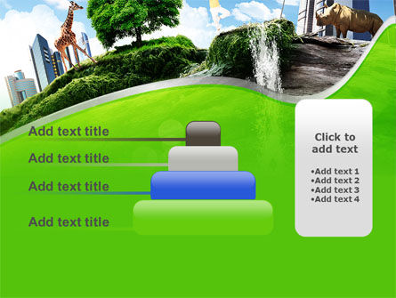 Modern Times PowerPoint Template Slide 8