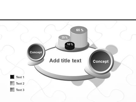 Last Step To Complete Puzzle PowerPoint Template Slide 16