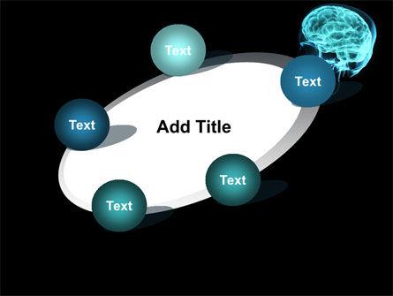 MRT Of Cranial Cavity PowerPoint Template Slide 14