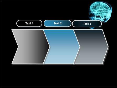 MRT Of Cranial Cavity PowerPoint Template Slide 16