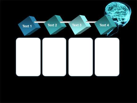 MRT Of Cranial Cavity PowerPoint Template Slide 18